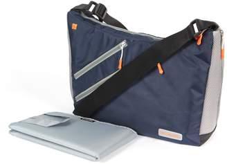 Columbia Prime Peak Crossbody Hobo Diaper Bag