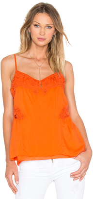 Sanctuary Ivy Tank $109 thestylecure.com