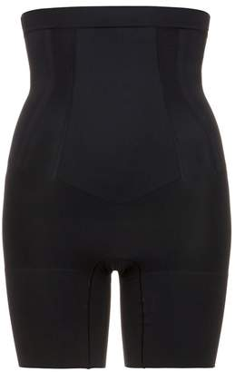 Spanx By Sara Blakely 'OnCore' high waist mid-thigh shorts