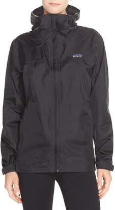 Women's Patagonia Torrentshell Jacket $129 thestylecure.com