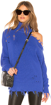 Lovers + Friends Arlington Sweater