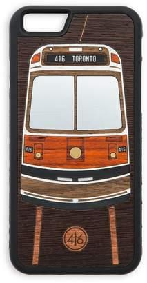 416 Company Streetcar iPhone 6/6S Phone Case
