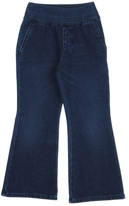 European Culture Denim trousers