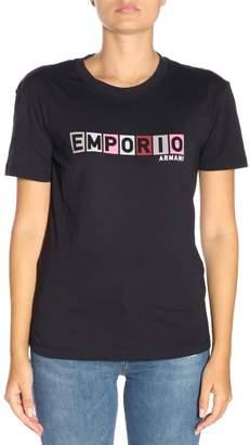 Emporio Armani T-shirt T-shirt Women