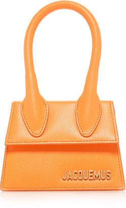 Jacquemus Le Chiquito Mini Leather Bag