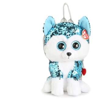 Ty Slush Husky Mini Backpack