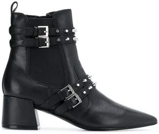 KENDALL + KYLIE Kendall+Kylie studded ankle boots