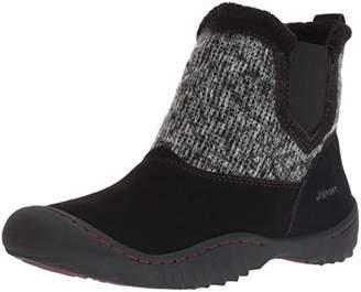 Jambu JSport by Women's Kendall Ankle Boot