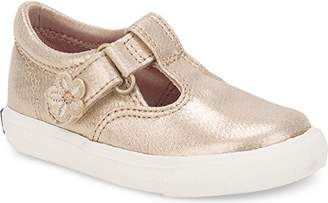 Keds Daphne T-Strap Sneaker (Toddler/Little Kid)