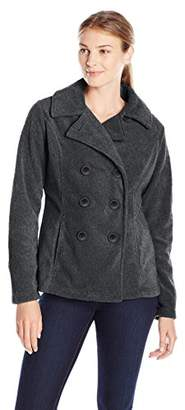 Columbia Women's Benton Springs Pea Coat