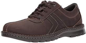 Clarks Men's Vanek Walk Oxfords,11 M US