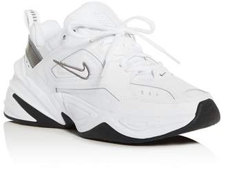 Nike Women's M2K Techno Low-Top Sneakers
