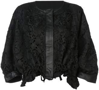 Zac Posen Emmy jacket