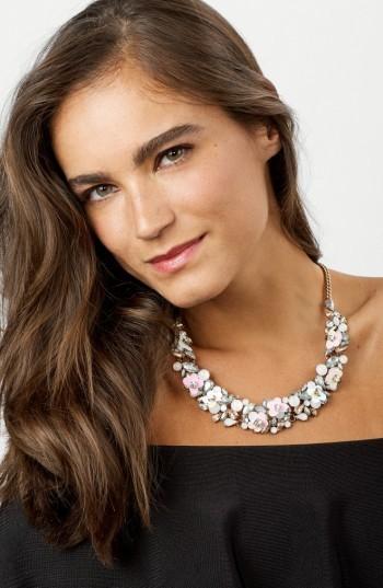 Women's Baublebar Olivia Collar Necklace 2