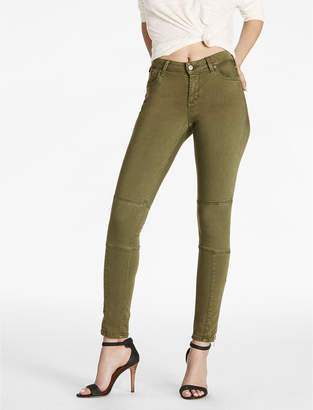 Lucky Brand SASHA SUPER SKINNY JEAN WITH ANKLE ZIPPER