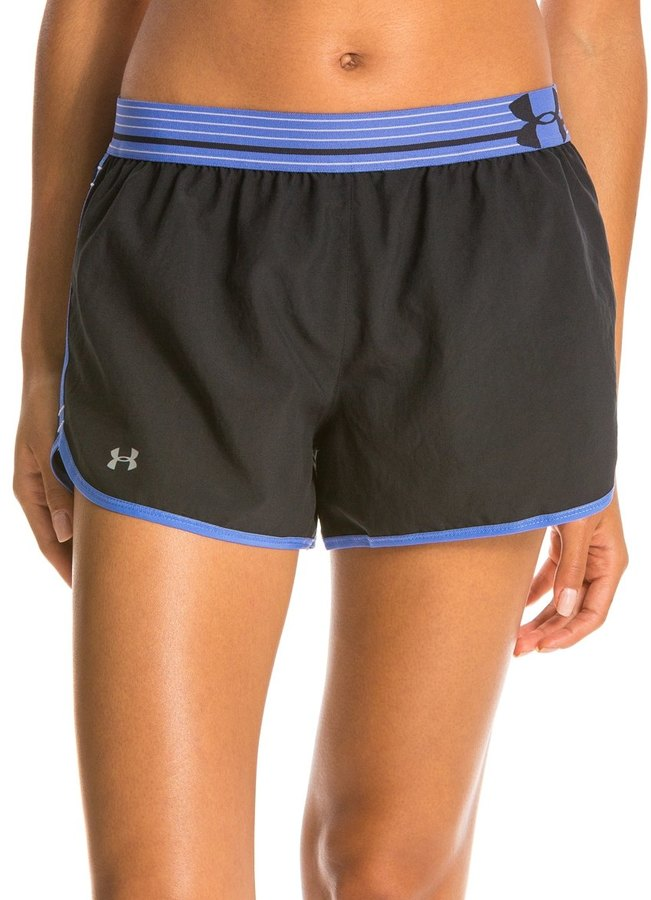 Under Armour Women's Perfect Pace Running Short 8122814
