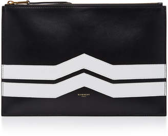 Givenchy GV3 Leather Pouch