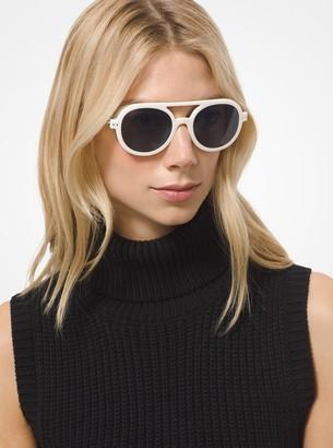 Michael Kors Vail Sunglasses