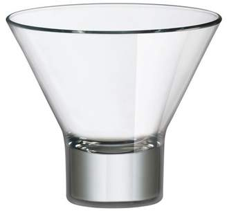 Amici Home Bartender's Choice Dizzy Cocktail Glass, Set of 4, 8 oz