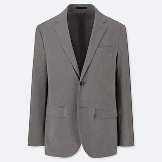 Uniqlo Men's Kando Jacket (wool Like)