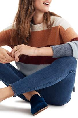 Madewell Pull-On Jeans