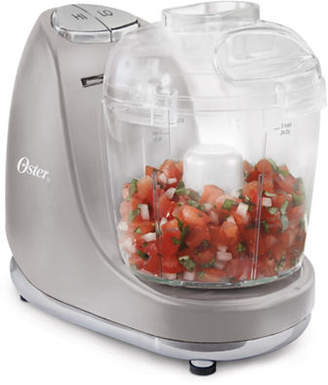 Oster Perfect Pastels Three-Cup Chopper