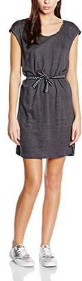 Le Temps Des Cerises Women's Sleeveless Dress - Grey