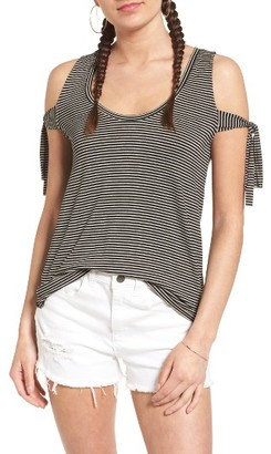 Women's Pst By Project Social T Stripe Tank $29 thestylecure.com