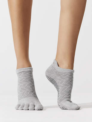 Toesox Low Rise Full Toe