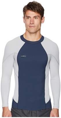 O'Neill Hyperfreak Neo/Skins Long Sleeve Top Men's Swimwear