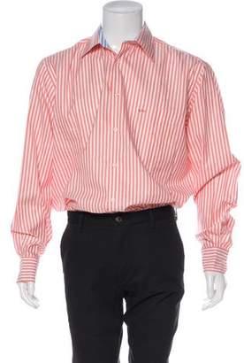 Paul & Shark Striped Casual Shirt