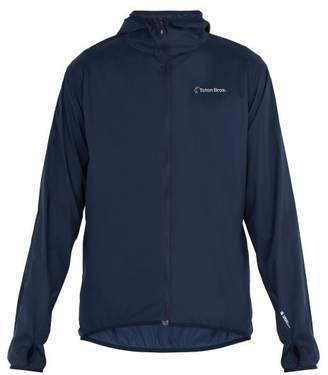 Teton Bros - Wind River Hooded Performance Jacket - Mens - Navy