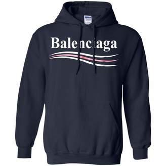 Balenciaga LumVeChai T-Shirt Gift for Unisex T-Shirt;Black;3XL)