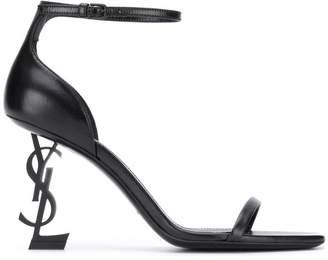 Saint Laurent Opium sandals