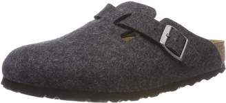 Birkenstock Original Boston Wool Narrow width