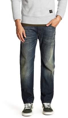 Diesel Darron Slim Tapered Jeans