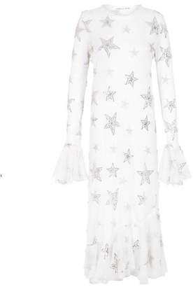 c917a1c007f5 Isa Belle Isabelle Quinn - Emie Mesh Dress