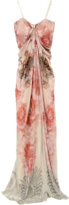 Class Roberto Cavalli Long dresses - Item 34798901AD