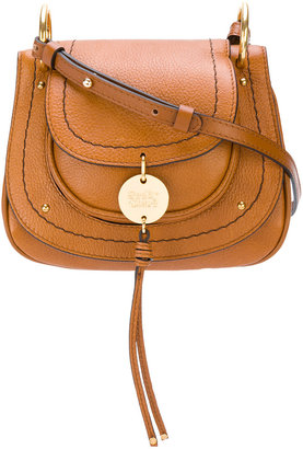 See By Chloé Susie saddle bag $395 thestylecure.com