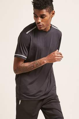 Forever 21 Active Quick-Drying Tee