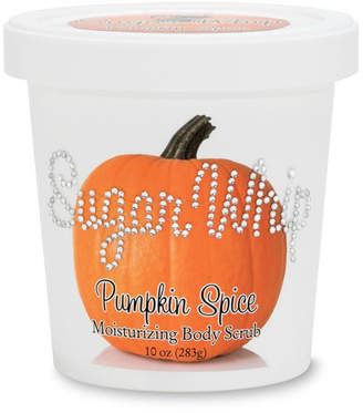 Primal Elements Pumpkin Body Scrub