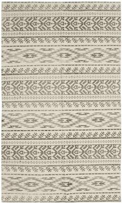 French Connenction Gabi Rug - 48in x 72in