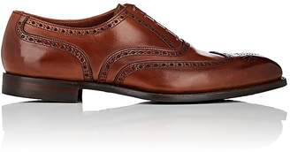 Crockett Jones Crockett & Jones Men's Atherstone Leather Balmorals