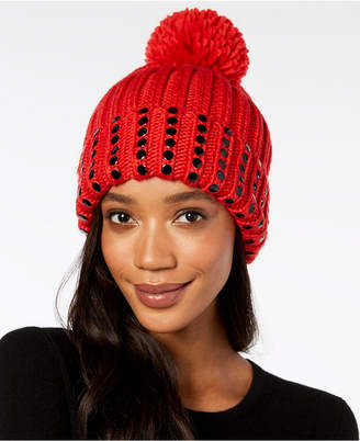 df0cb31e177f2 DKNY Red Women s Hats on Sale - ShopStyle