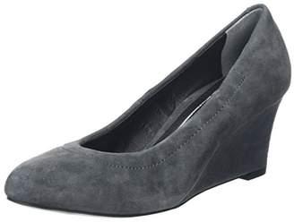 Vionic Women's Camden Closed Toe Heels,36 EU