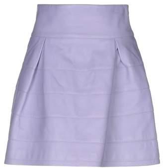 572e34c2f Lilac Mini Skirt - ShopStyle UK