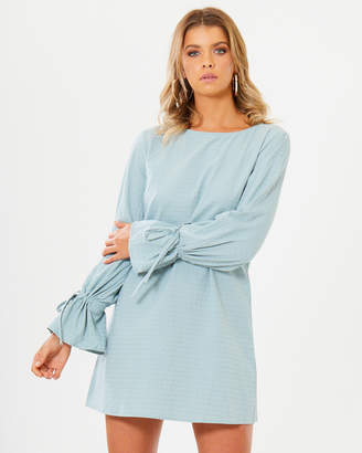 Elodie Shift Dress