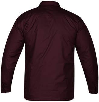 Hurley Men's Oakland Shirt Jacket