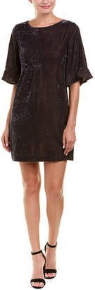 Ella Moss Velour Shift Dress