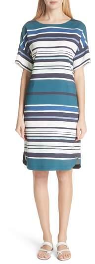 Lydia Stripe Dress